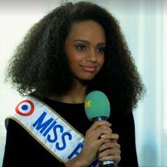 """Alicia Aylies (Miss France 2017) : Antoine Griezmann ? """"Il est mignon mais pas plus que ça"""""""