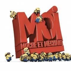 Moi, Moche et Méchant ... La bande annonce en français !