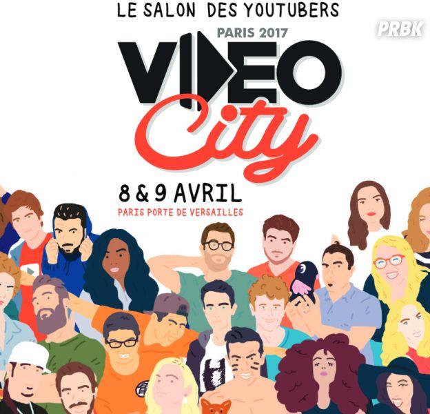 Video City 2017 : concerts, espace Lifestyle... les 5 nouveautés de cette année !