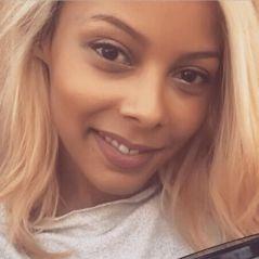 Nehuda métamorphosée : elle est devenue complètement blonde