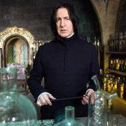 Harry Potter : et si Rogue n'était pas mort ? La théorie qui affole les fans 😱