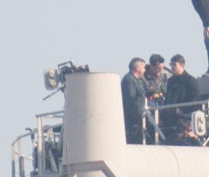 Mission Impossible 6 : Tom Cruise dans le quartier de Bercy