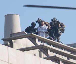 Mission Impossible 6 : Tom Cruise à Paris pour le tournage, les premières photosMiss