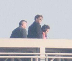Mission Impossible 6 : Tom Cruise à Paris pour le tournage, les premières photos