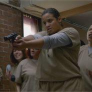 Orange is the New Black saison 5 : la première minute détonnante dévoilée 😱