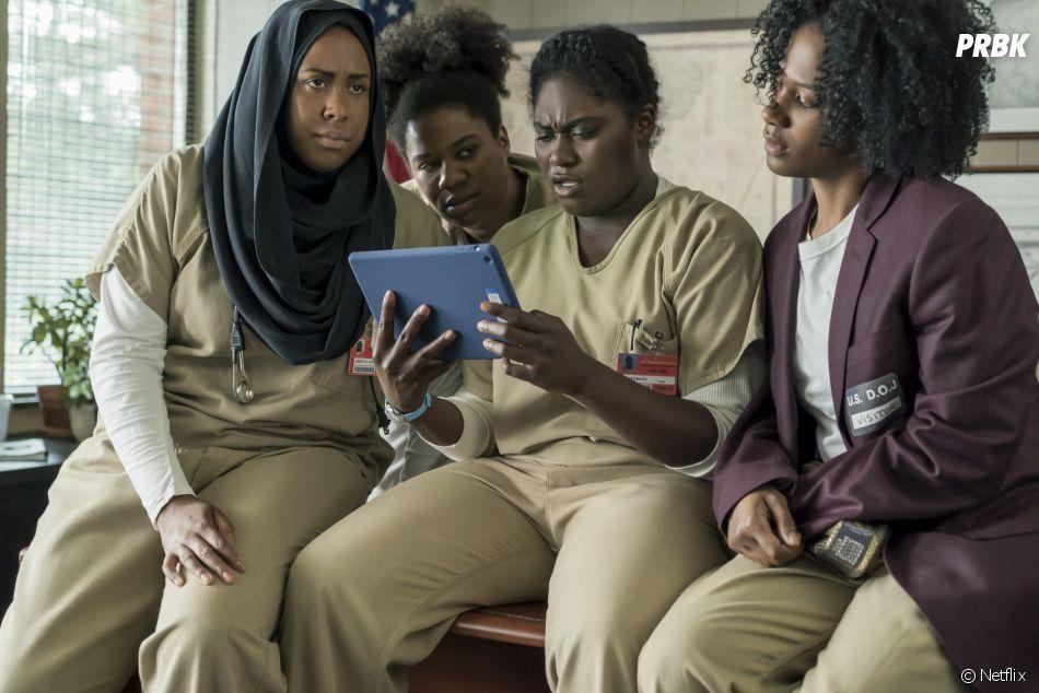 Orange is the New Black saison 5 : de nouveaux épisodes tendus à venir