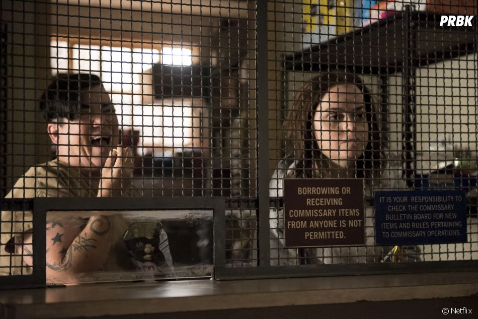 Orange is the New Black saison 5 : la prison sous tension