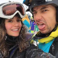 Nina Dobrev présente son frère Aleksandar sur Instagram : la BG attitude, c'est de famille 😍
