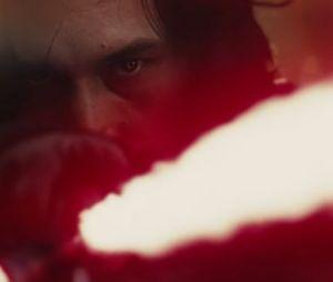 Star Wars 8 : Les Jedi prêts à en finir avec Kylo Ren dans un premier trailer