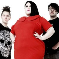 Gossip ... un retour fracassant avec Pop Goes The World !