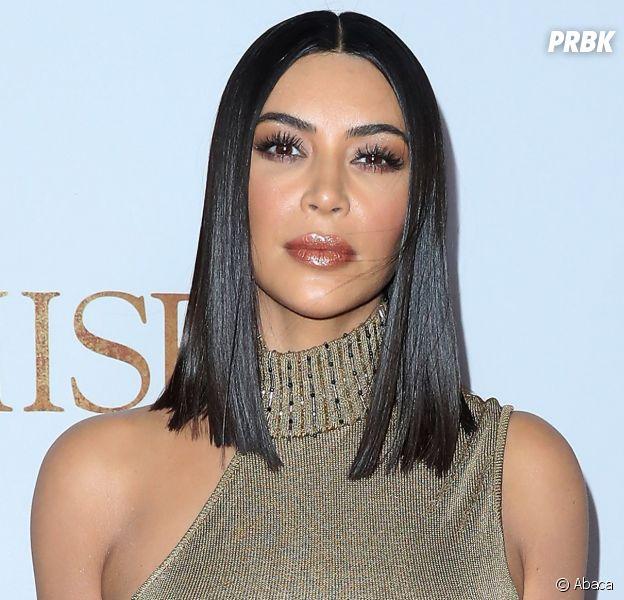Kim Kardashian crée polémique avec un post sponso sur Instagram : c'est le bad buzz !