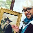 Jhon Rachid dans Dragon Ball Super, un rôle légitime ? Il répond aux haters
