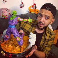 Jhon Rachid dans Dragon Ball Super, un rôle légitime ? Il anticipe la critique et répond aux haters
