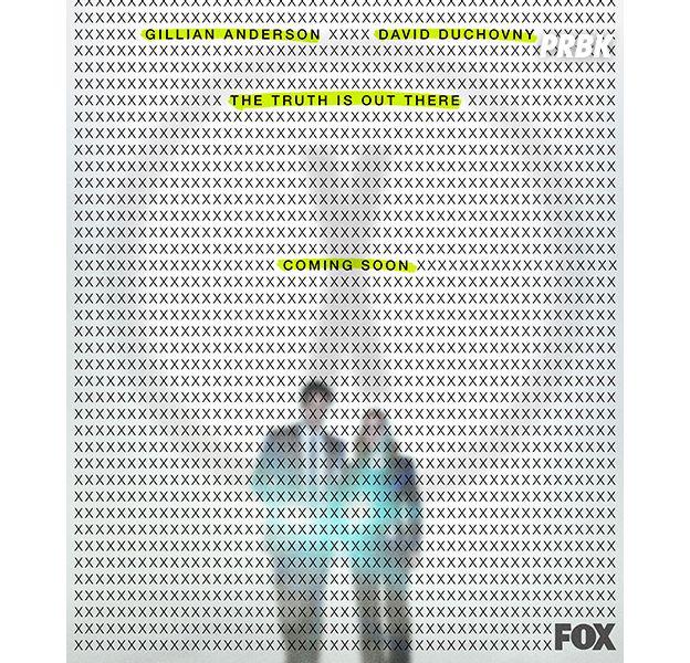 X-Files saison 11 : Mulder et Scully officiellement de retour pour 10 épisodes