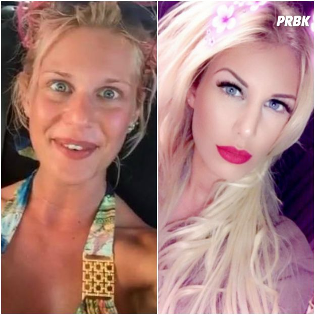 Jessica Thivenin, Kim Glow,  Sarah Fraisou... Les stars de télé-réalité sans maquillage