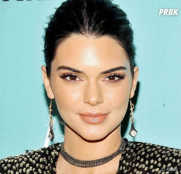 Kendall Jenner et Chris Brown ensemble ? La top répond aux rumeurs de couple !