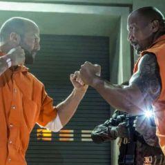 Fast and Furious : Dwayne Johnson et Jason Statham réunis dans un spin-off ?