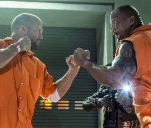 Fast and Furious : Dwayne Johnson et Jason Statham dans un spin-off ?