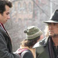 L'Apprenti Sorcier ... une nouvelle vidéo de Nicolas Cage en sorcier