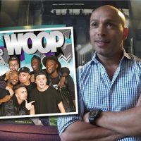 Le Woop : bientôt une série en live sur Canal+ avec Eric Judor ?