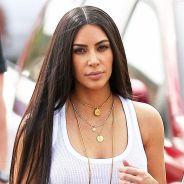 Kim Kardashian : fini les bonnes résolutions, elle (re)montre ses fesses sur Snapchat 🍑