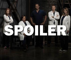 Grey's Anatomy saison 13 : bientôt un nouveau bébé ?