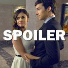 Pretty Little Liars saison 7 : une fin heureuse pour Aria et Ezra ? Ian Harding répond