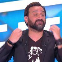 Cyril Hanouna laisse entendre qu'il va voter pour Macron, une position qui ne fait pas l'unanimité