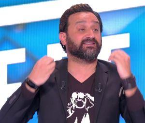 Cyril Hanouna dévoile pour qui il va voter et ça ne plaît pas aux twittos