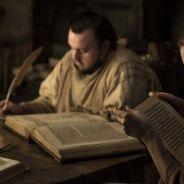 Game of Thrones saison 7 : un rôle très important pour Sam contre Les Marcheurs Blancs ?