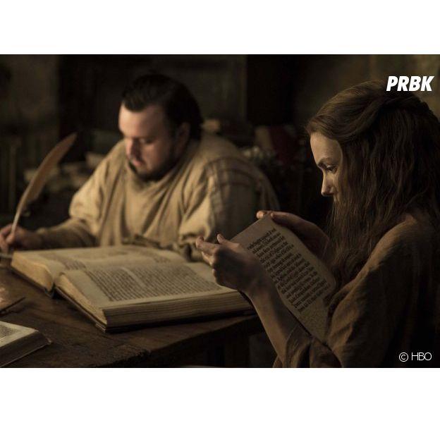 Game of Thrones saison 7 : un rôle très très important pour Sam ?