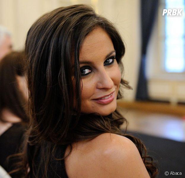 Malika Ménard en deuil : l'ex Miss France a perdu sa grand-mère