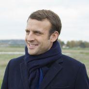 """Emmanuel Macron président """"sexy"""" ? Il fait fantasmer James Corden et les twittos étrangers !"""
