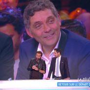 Thierry Moreau a-t-il quitté TPMP à cause de Maxime Guény ? Il dévoile les raisons de son départ