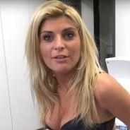 """Mélanie (Les Anges 9) : adieu """"boulette"""", elle va chez un chirurgien esthétique, devant les caméras"""