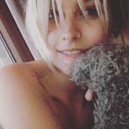 Paris Jackson topless sur Snapchat : la fille de Michael Jackson prône la nudité
