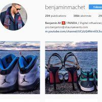 Benjamin Machet bientôt papa pour la 2ème fois : son petit Tao va être grand frère !