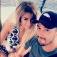 Kevin (Les Marseillais South America) et Carla Moreau en couple : ils affichent leur amour sur Snap