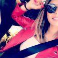 Sarah Lopez (Les Anges 9) lynchée pour sa montée des marches à Cannes
