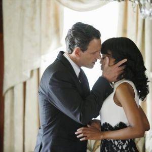 Scandal saison 7 : Olivia et Fitz en couple à la fin de la série ?