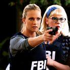 Esprits Criminels saison 13 : A.J. Cook et Kirsten Vangsness prêtes à quitter la série