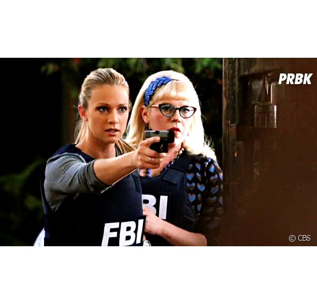 Esprits Criminels saison 13 : A.J. Cook (JJ) et Kirsten Vangsness (Garcia) prêtes à quitter la série
