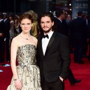 Kit Harington (Game of Thrones) et Leslie Rose : le couple franchit un nouveau cap !