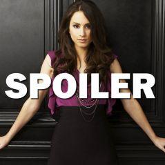 Pretty Little Liars saison 7 : la scène qui confirme une théorie sur Spencer