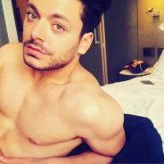 Kev Adams torse nu et musclé sur Instagram : la photo qui fait l'unanimité chez ses fans 😍