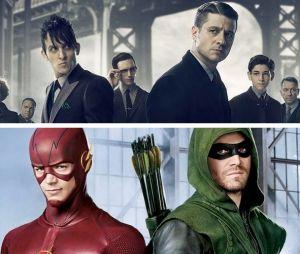 Gotham saison 4 : bientôt un crossover avec Arrow et The Flash ?