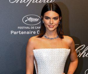 Kendall Jenner devient égérie pour Adidas !