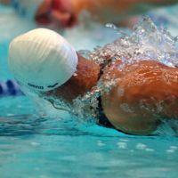 Championnat de France de Natation 2010 ... Les stars se jettent dans le grand bain!!