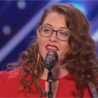 Une chanteuse sourde émeut le jury dans America's Got Talent et sa prestation est géniale 😍