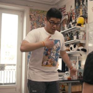 """Kevin Tran (Le Rire Jaune) lance sa marque de t-shirts à base de """"jeux de mots honteux"""""""